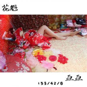 七夕情人。花魁祭典_180815_0021