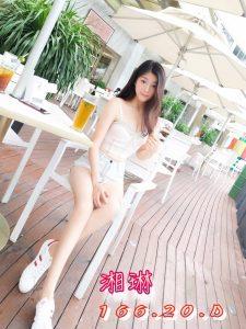 8湘琳 69,雙飛,舌吻,口爆+1
